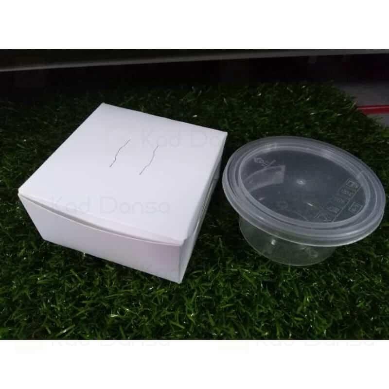 PLAIN FLAT BOX